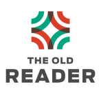The Old Reader logo