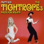 "Album cover for Party Ben's mashup ""This Tightrope's Made For Walkin"" featuring Nancy Sinatra and Janelle Monáe"